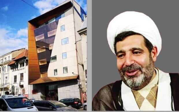 قاضی منصوری 10 روز در هتل دوک اقامت داشت