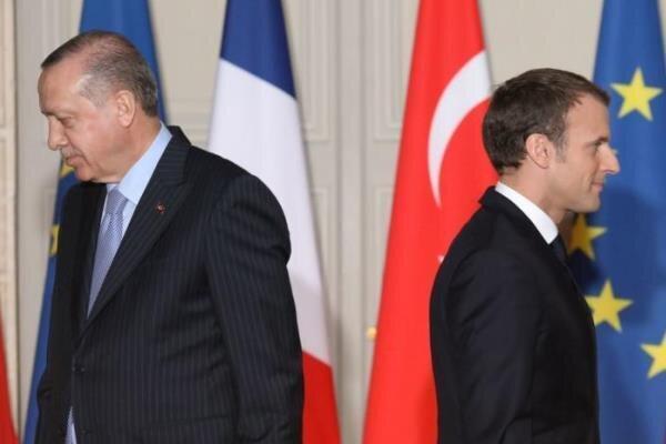 ترکیه 4 نفر را به اتهام جاسوسی برای فرانسه بازداشت کرد