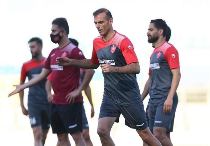 گل محمدی در خصوص کاپیتان تیمش ریسک نکرد