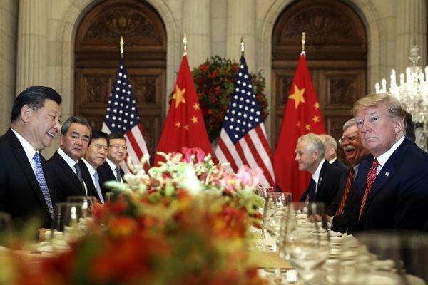 چین به ادعای یاری به ترامپ در انتخابات واکنش نشان داد