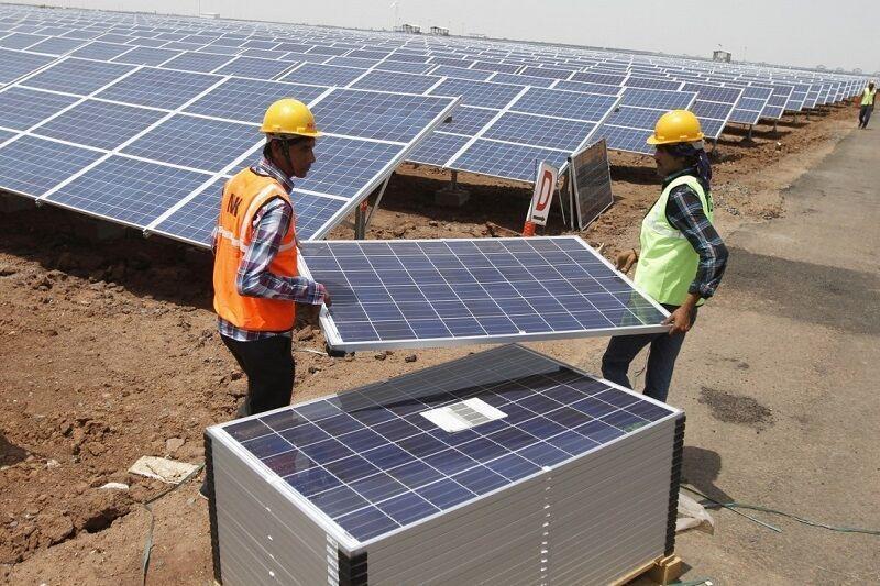 خبرنگاران شهرک انرژی قزوین در پیچ و خم جذب سرمایه گذار