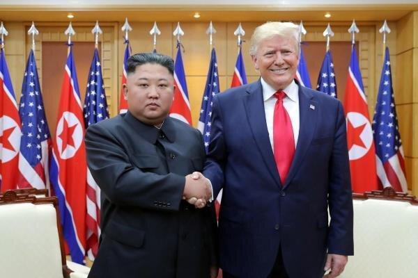 سران آمریکا و کره شمالی پیش از انتخابات 2020 ملاقات نمایند
