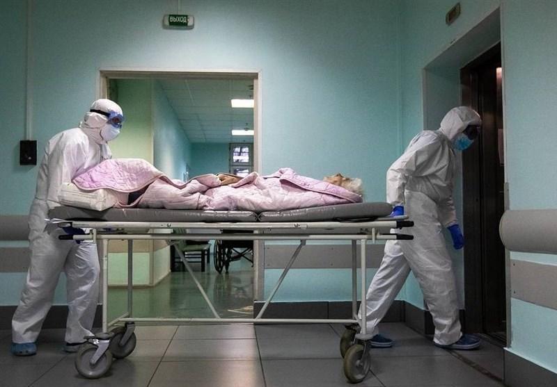 کرونا تا به امروز 688 هزار نفر را در روسیه مبتلا نموده است