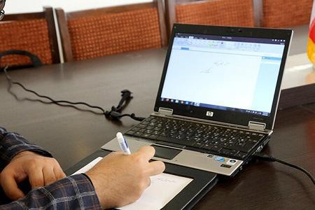 اساتید دانشگاه ترم آینده را بر مبنای آموزش مجازی برنامه ریزی نمایند