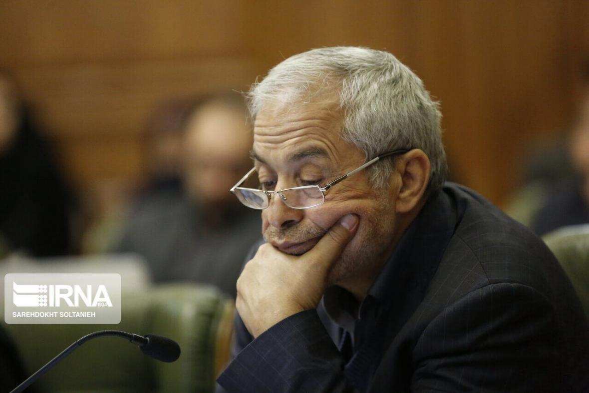 خبرنگاران میرلوحی: خرد جمعی مجلس با تندروها همراه نیست
