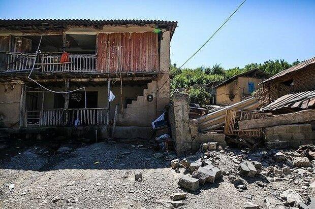کمیسیون عمران از طرف قالیباف درباره زلزله گلستان ماموریت ویژه گرفت
