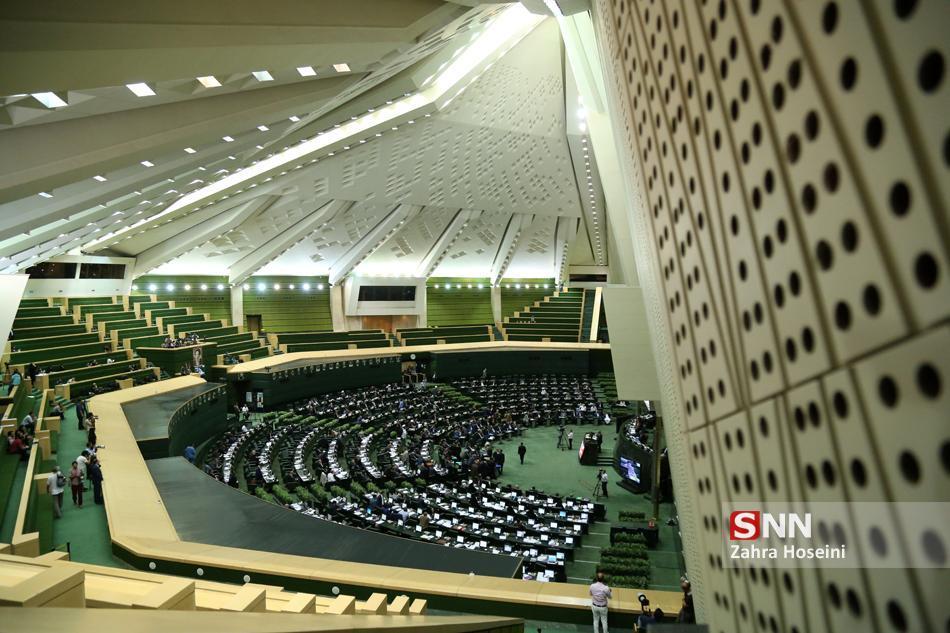 لجبازی روحانی با مجلس یازدهم