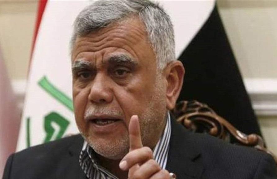 استقبال ائتلاف الفتح از برگزاری انتخابات زودهنگام