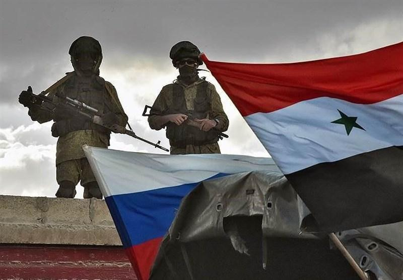 نظامیان روسیه در سوریه حق دارند به حملات تروریست ها پاسخ بدهند