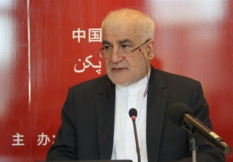 سفیر ایران در چین: آمریکا هرگز در شورای امنیت چنین منزوی نبوده است