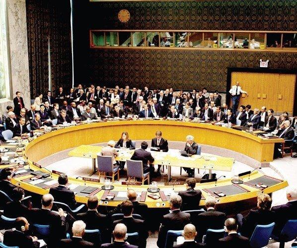 واکنش کلی کرفت به سخنان رئیس شورای امنیت در مورد ایران