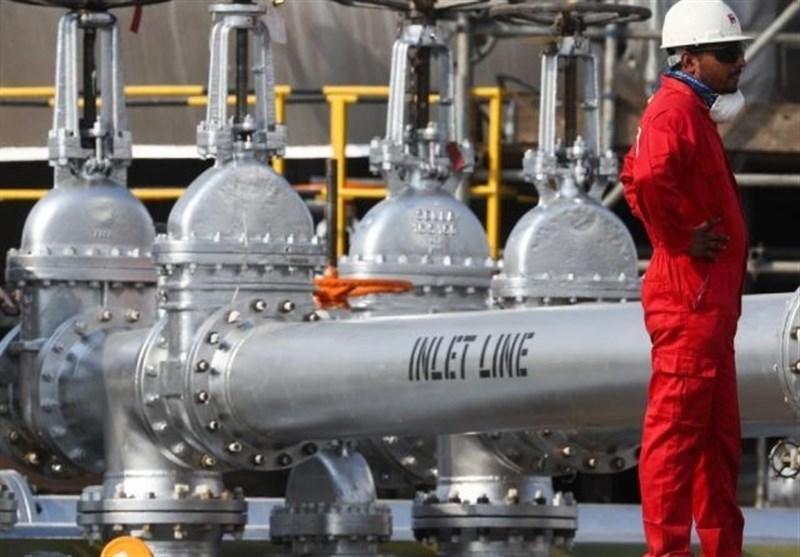 عربستان، فروش لوله های نفت آرامکو برای جبران کسری بودجه