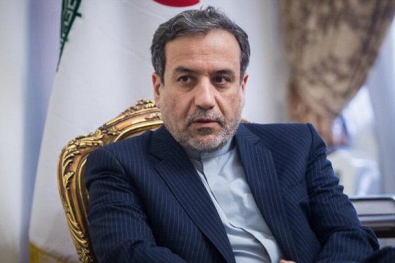 عراقچی:راستا ترانزیت ایران به ارمنستان و آذربایجان تغییر نمی کند