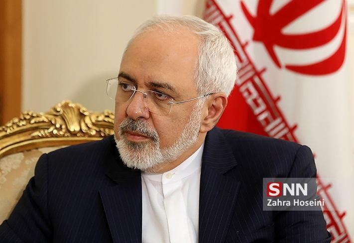 توصیه ظریف به مقامات آمریکایی: عادت تحریم را از خود دور کنید