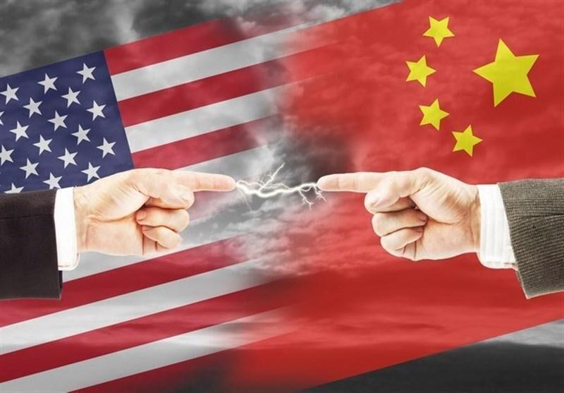 چین 4 شرکت آمریکایی را تحریم کرد