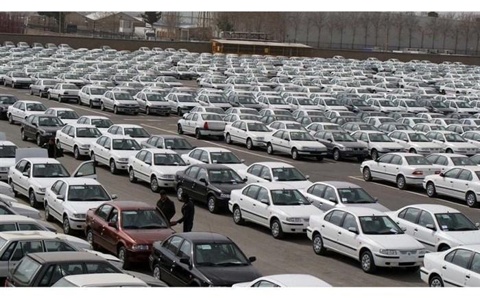 اعلام موافقت شورای رقابت با افزایش قیمت خودرو