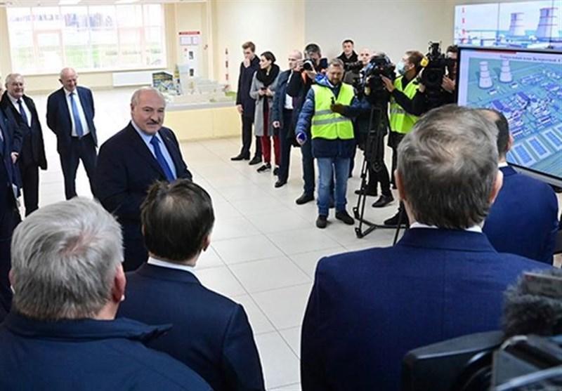 لوکاشنکو: انتخابات در آمریکا یک رسوایی برای دموکراسی غربی است