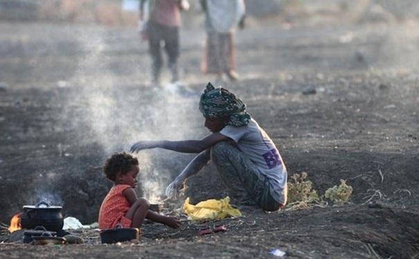 هشدار سازمان ملل درباره خطر وقوع بحران انسانی گسترده در اتیوپی