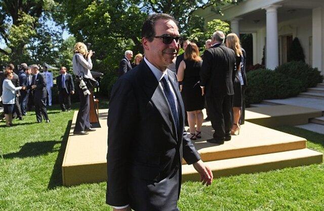 وزیر خزانه داری آمریکا به سودان، امارات، مصر و قطر می رود