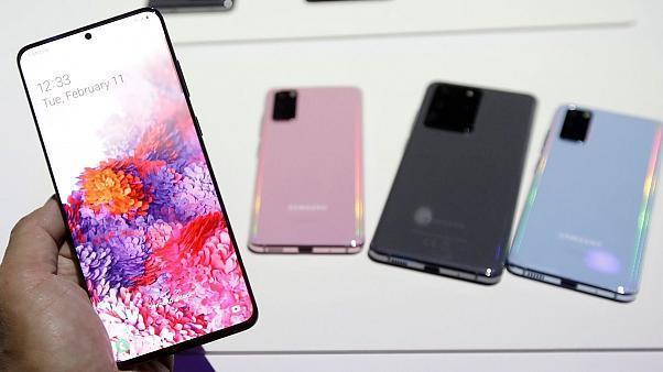 قیمت انواع گوشی موبایل، امروز 11 آذر 99