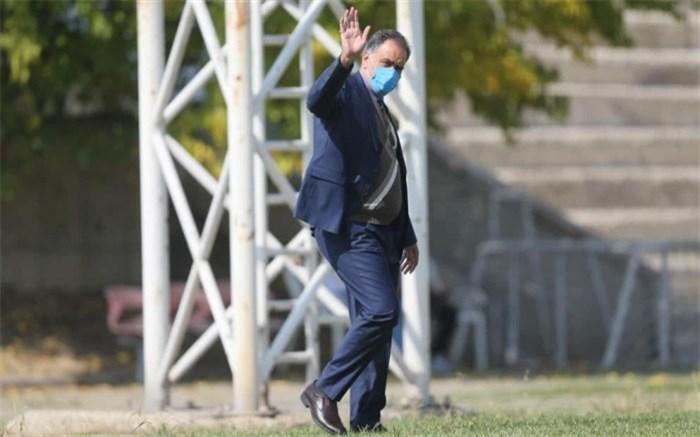 نامه سرپرست استقلال به سرپرست فدراسیون فوتبال: سکوت نجیبانه استقلال به ضرر تیم تمام شده است