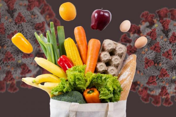 7 راه برای جلوگیری از پرخوری در دوران کرونا؛ تکلیف رژیم کاهش وزن چیست؟