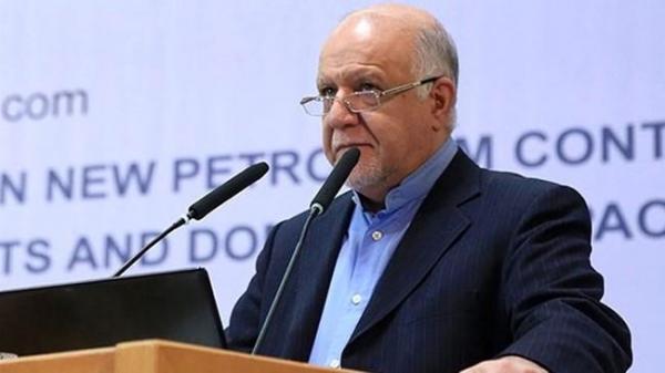 ایران در سال 1400 روزانه 4.5 میلیون بشکه نفت و میعانات تولید خواهد کرد