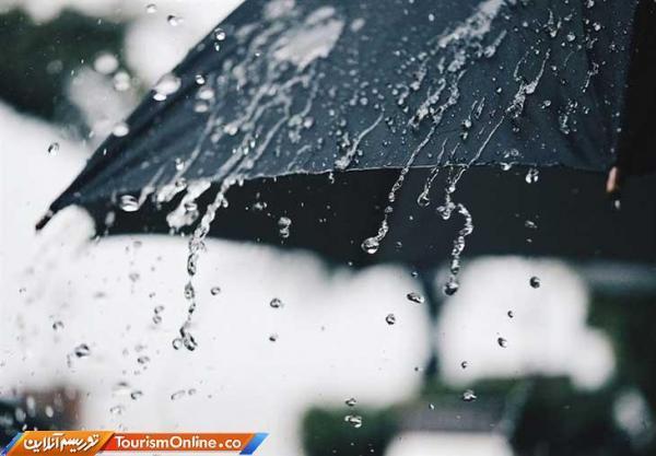 ادامه بارش ها تا شنبه، هوای شهرهای بزرگ آلوده تر می شود