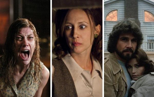 5 فیلم ترسناک که بر اساس داستان واقعی ساخته شده اند