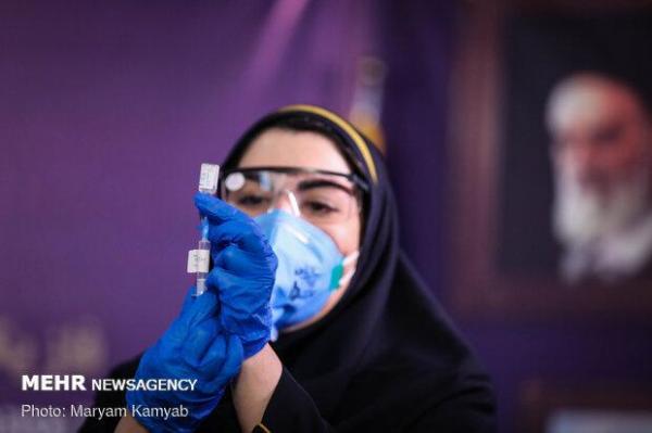 تزریق واکسن کرونا به 4نفر دیگر تا فردا، پاسخ به شبهات واکسن نما