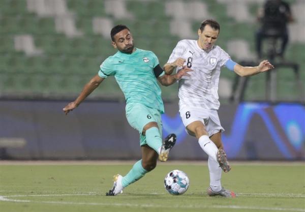 لیگ ستارگان قطر، شکست الاهلی و الخریطیات در حضور بازیکنان ایرانی