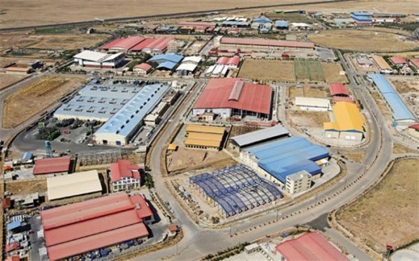 میانگین ظرفیت فراوری در واحدهای صنعتی تهران حدود 52 درصد است