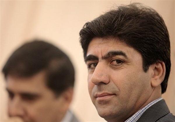 خبرنگاران ممبینی: امیدوارم شرایط فوتبال بهتر گردد، باید به رای مجمع احترام گذاشت