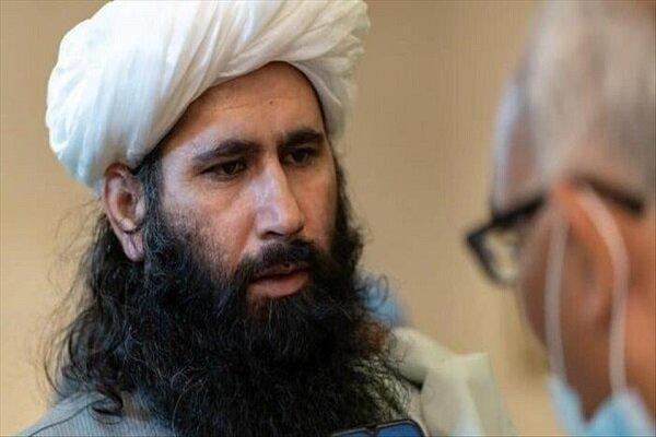 طالبان به آمریکا درباره لزوم خروج از افغانستان هشدار داد