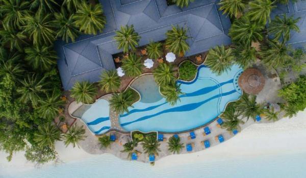 معرفی هتل 5 ستاره ROYAL ISLAND RESORT مالدیو