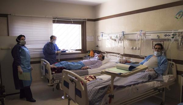 96 فوتی کرونا طی 24 ساعت گذشته ، آمار کرونا در ایران امروز 11 فروردین 1400