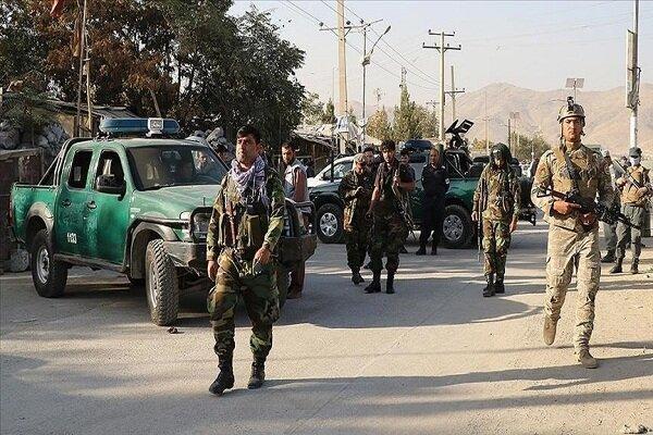 22 نظامی افغانستان در ولایت هلمند کشته و 14 تَن ربوده شدند