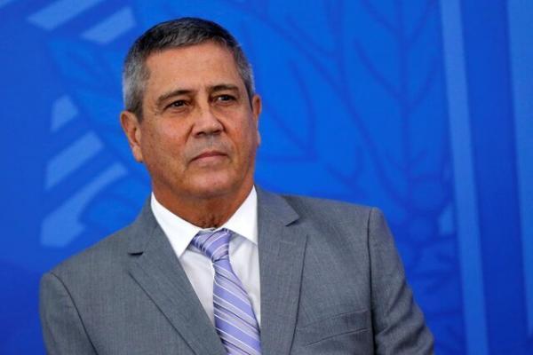 وزیر دفاع برزیل از دموکراسی دفاع کرد