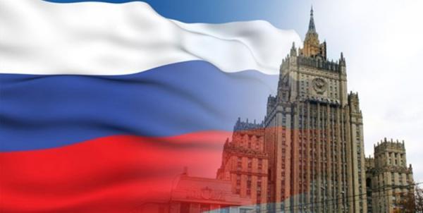 روسیه حمله هوایی آمریکا در سوریه را محکوم کرد