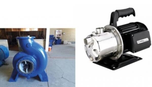 پمپ های الکتریکی کاربردی در صنایع نفت و گاز تأمین شد