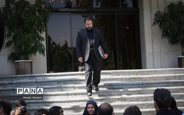 توضیحات حسینعلی امیری درباره شکایت نمایندگان از رئیس جمهوری
