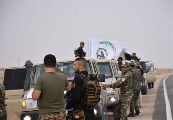 عزم عراق برای خرید جنگنده های جدید، استراتژی جاده های امن حشد شعبی در دیالی