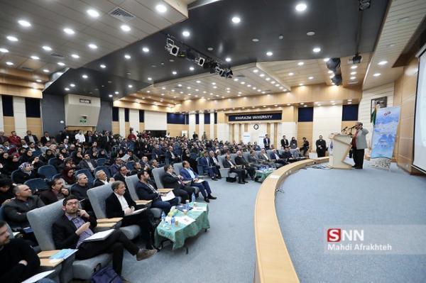 بیست و دومین همایش کشوری آموزش علوم پزشکی برگزار می گردد