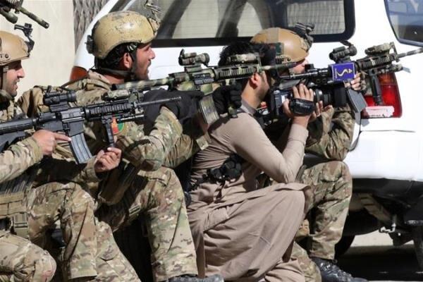 در حمله طالبان به ولایت فراه 20 سرباز ارتش افغانستان کشته شدند