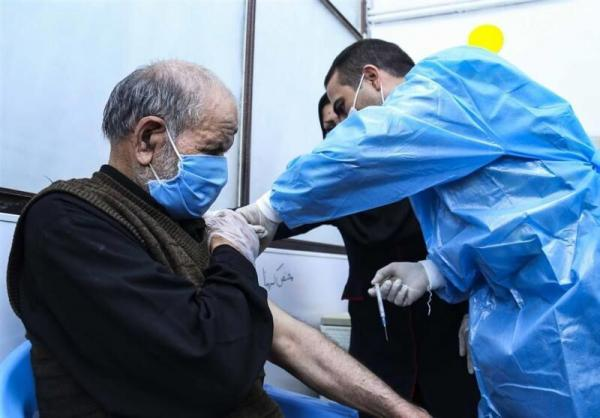 خبرنگاران نزدیک به 10هزار سالمند بالای 80 سال منطقه کاشان واکسینه می شوند