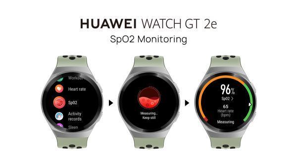 اندازه گیری پارامترهای سلامتی با ساعت هوشمند هواوی؛ قابلیتی مهم در روزهای کرونایی
