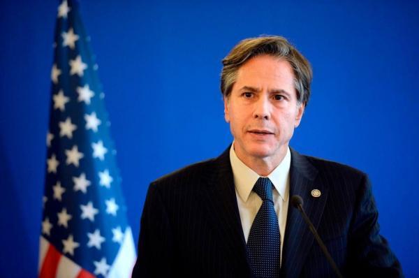 بلینکن: به اقدام علیه فعالیت های ایران در دیگر حوزه ها ادامه می دهیم