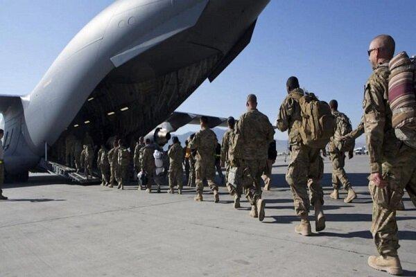 آمریکا 18 هواپیمای بی 52 و اف 18 در افغانستان مستقر نموده است