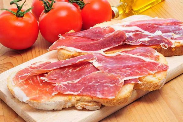 بهترین خوراکی ها و غذاهای معروف اسپانیایی، عکس