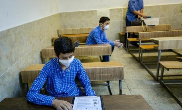 تغییر برنامه امتحانی دانش آموزان پایه نهم به دلیل قطع مکرر برق